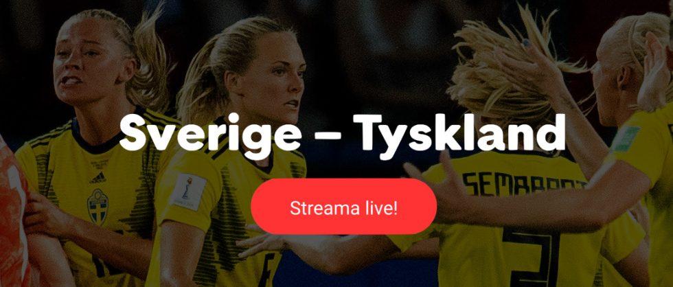 Sverige Tyskland TV Kanal