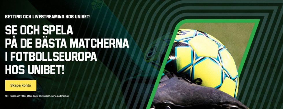 Inter Juventus TV kanal - vilken kanal sänder Inter - Juventus matchen?