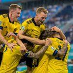 Vilken kanal visar Sveriges EM matcher - se Sveriges åttondelsfinal mot Ukraina matchen ikväll!