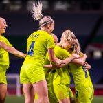 Sverige Australien TV kanal – vilken kanal sänder Sverige Australien i OS på TV?
