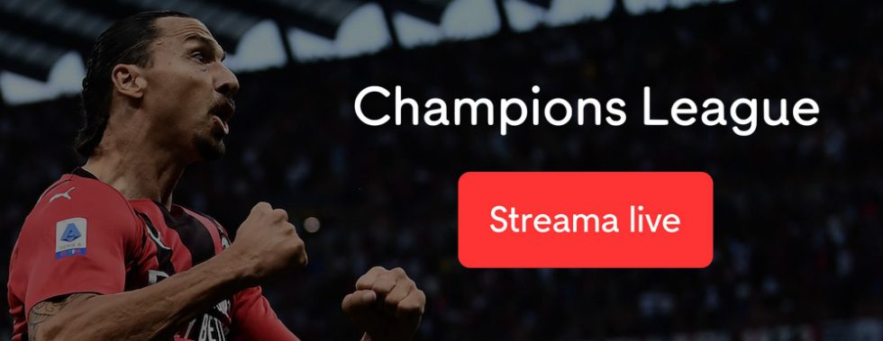 AC Milan Atletico Madrid TV kanal